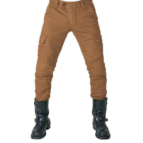 Pantalón Cargo Williams By Brooklyn Rider Protecciones