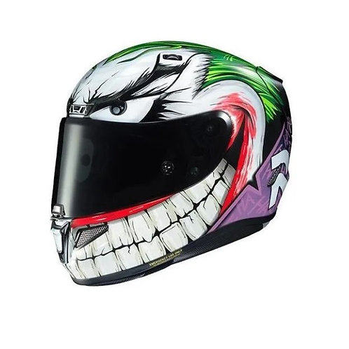 Casco Moto Hjc Integral Rpha 11 Joker CUOTAS