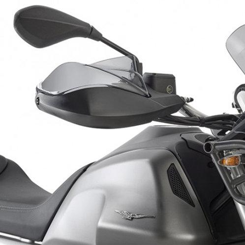 Extensión de Cubre manos para Moto Guzzi V85