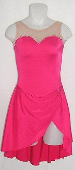 Claire Dance Dress