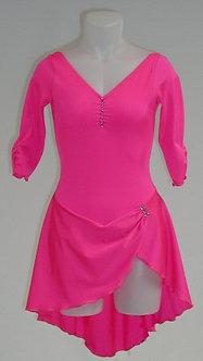 Michelle Dance Dress