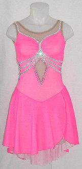 Leni Dance Dress