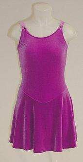 Carol Dance Dress