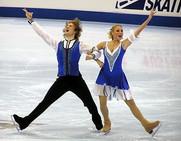 Lindsay & Kevin