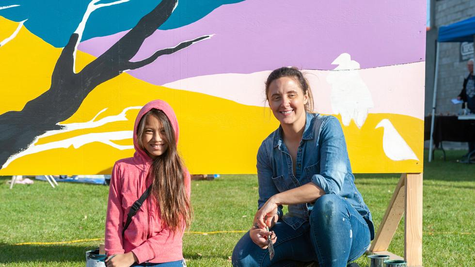 Easter Oregon Mural Fest