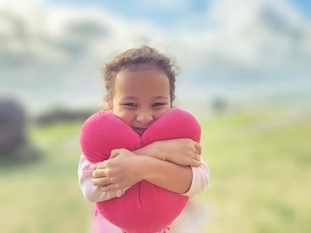 ストレスに対する反応性の違いは幼少期に形成される?
