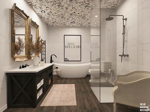 richie madison interiors interior design maryland