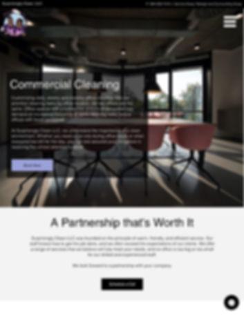 noir madison studio web design maryland.