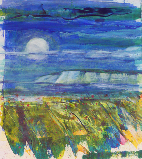 Sea Moon 2