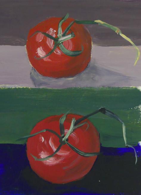 Too Tomatoes