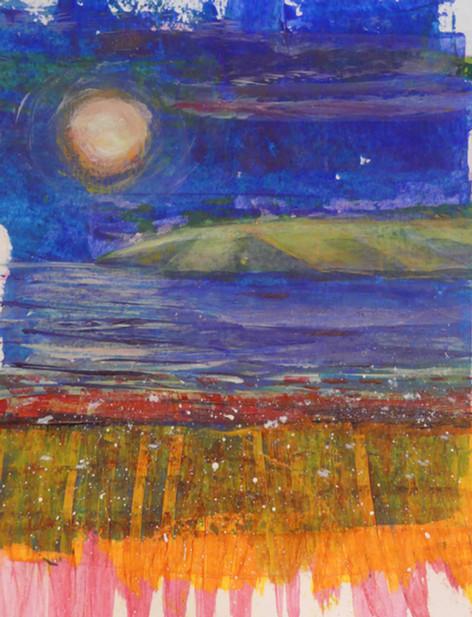 Sea Moon 3