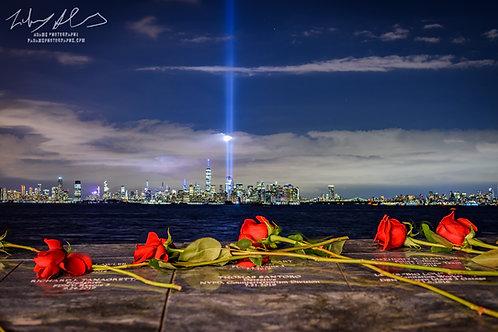 Staten Island 9/11 Memorial Prints