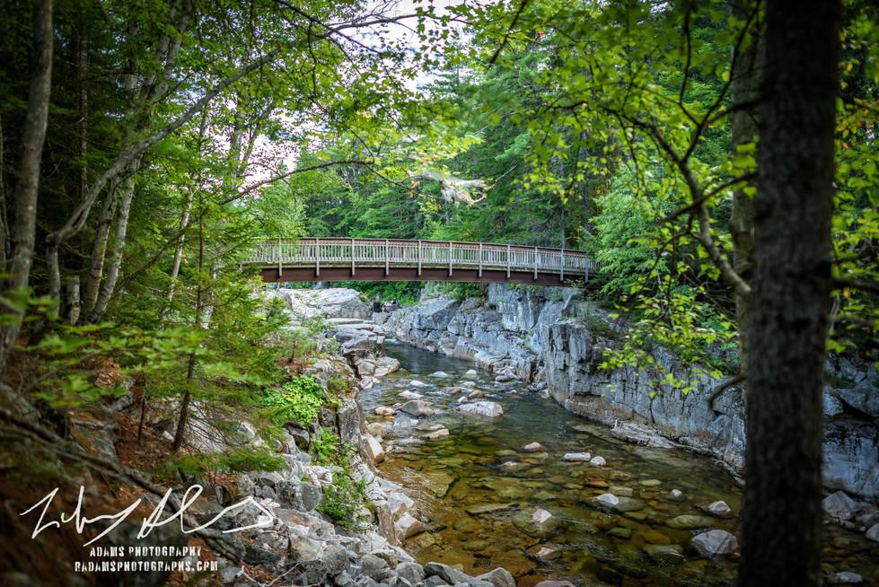 New Hampshire River Walk