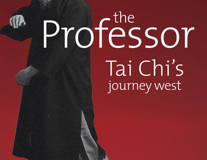 """Projection du film sur Cheng Man Ching : """"the professor : tai chi's journey west"""""""