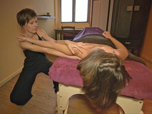 Atelier mensuel de La Massagerie le dimanche 14 mai