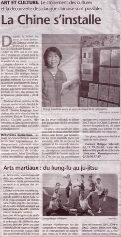 2006 09 13 ouverture bastide