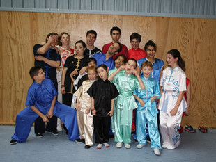 Trophée Waijia Kids !!