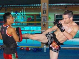 NOUVEAUTÉ RENTRÉE : Cours de SANDA (boxe chinoise) !!!