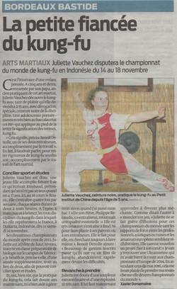 article juliette SO