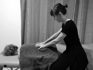 Atelier mensuel de La Massagerie le dimanche 9 avril