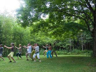 TAI CHI CHUAN : cours d'été ouverts à tous !!