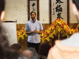Cours de langue chinoise : reprise des cours le mercredi 19 septembre !