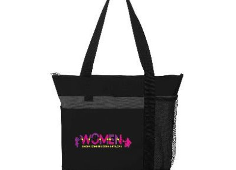 WUCN Tote
