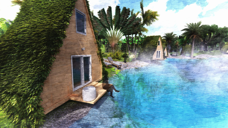 Future Proofing Villas