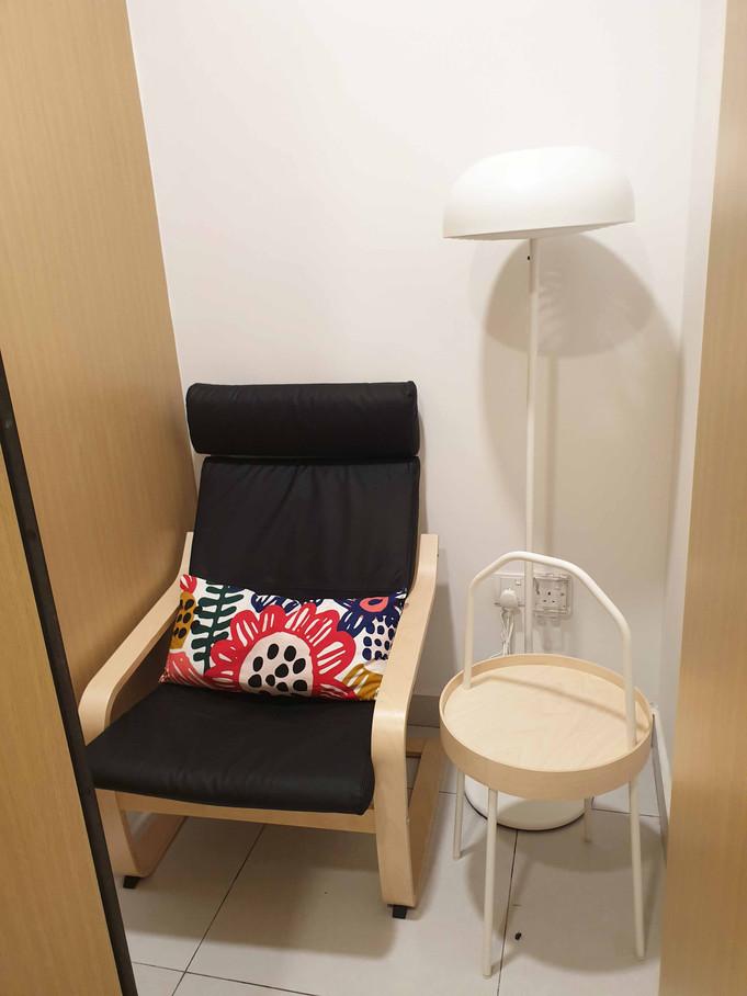 IKEA Interior Enhancement Works
