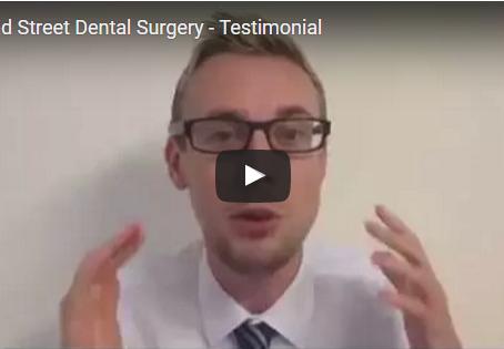 Testimonial Broad Street Dental Surgery – Orthodontics