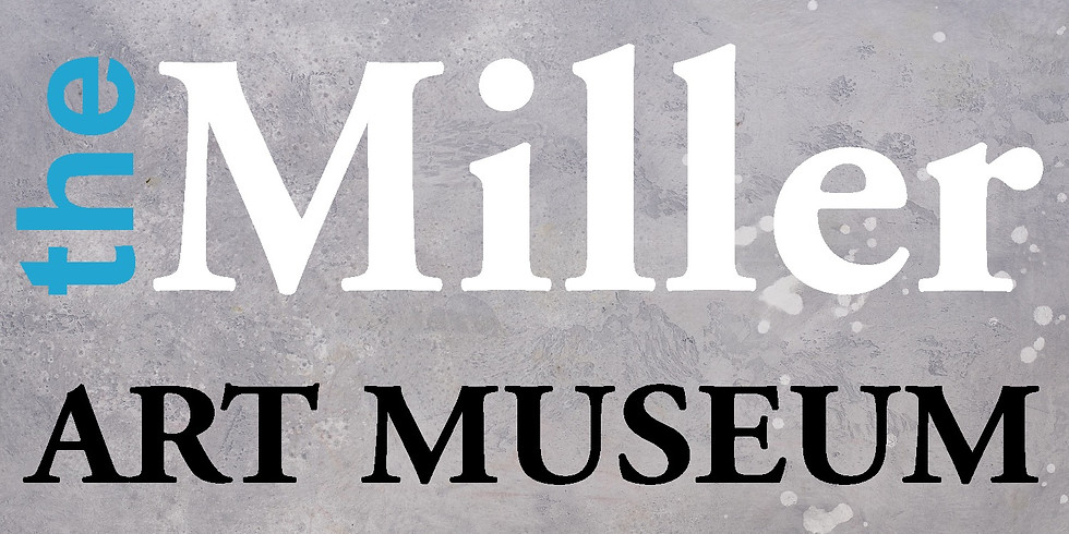 46th Juried Annual Exhibition at Miller Art Museum