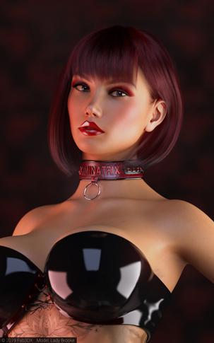 Lady Brooke Photoshoot - 1