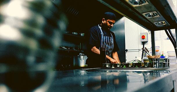 Chef Gaurav