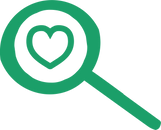 Green Heart Magnifying Glass.png.png