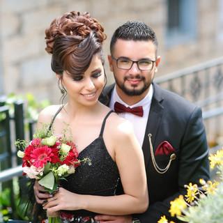 Mohamed & Entisar