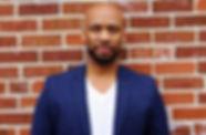 Grant Allison Amerian Christian Music Artist