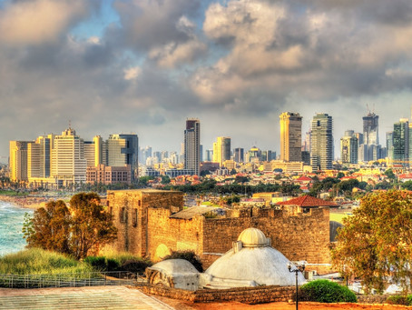 Archaeology of Tel Aviv and Surroundings