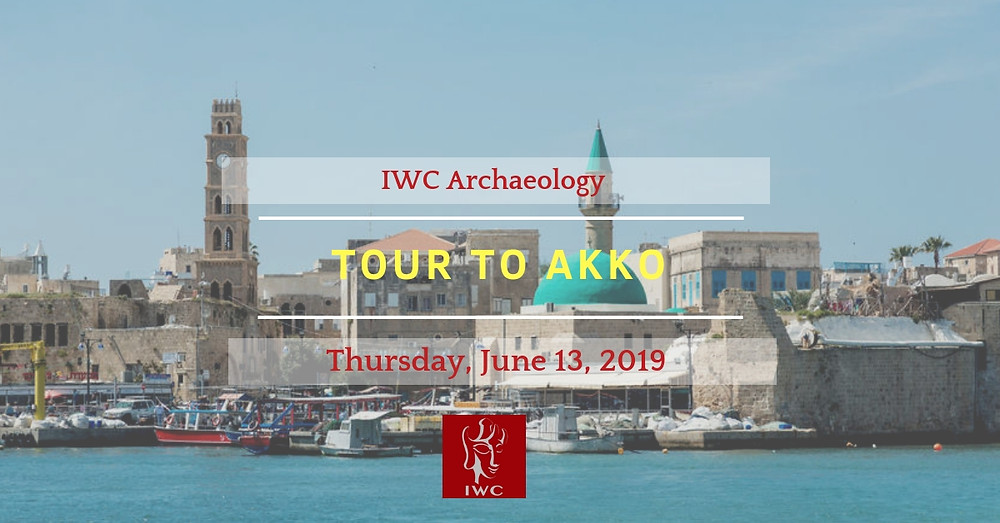 IWC TOUR TO AKKO