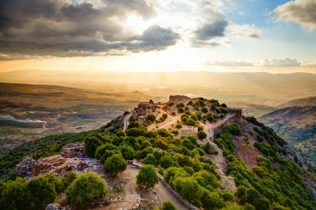 So-Called 'Israelite Religion' - An Archaeological Perspective with Shua Kisilevitz