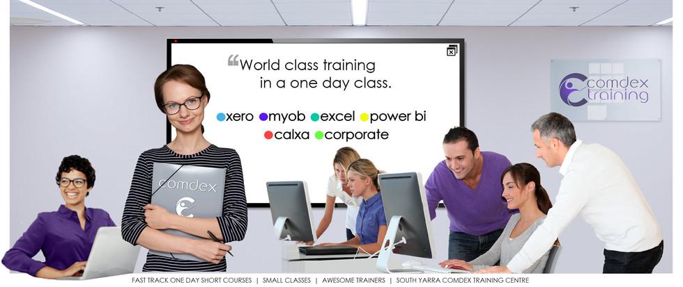 Comdex Training Centre
