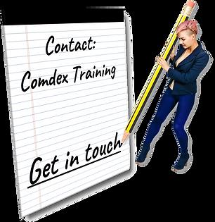 Comdex Contact