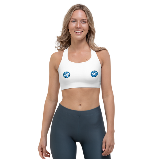 Pickleball by Adam Sports bra