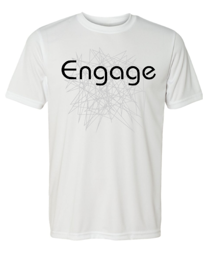 Engage Men's Short Sleeve