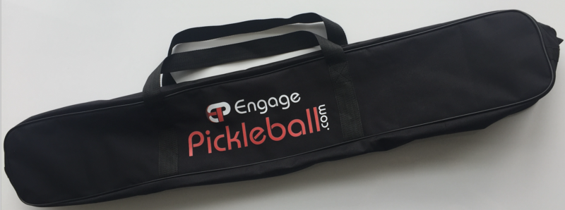 Engage Portable Pickleball Net Replacement Bag