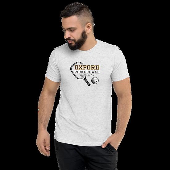 'Oxford Pickleball' Men's Pickleball T-shirt