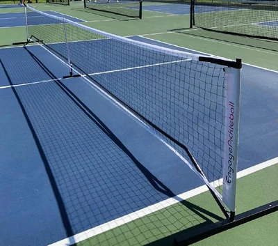 Engage Portable Pickleball Net System