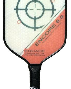 Engage Pickleball Paddle Comparison