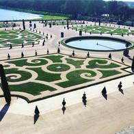凡爾賽宮花園 Chateau de Versailles