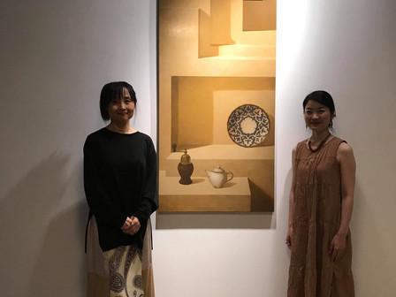 菅野由美子個展 SUGANO Yumiko