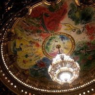 夏卡爾 Marc Chagall